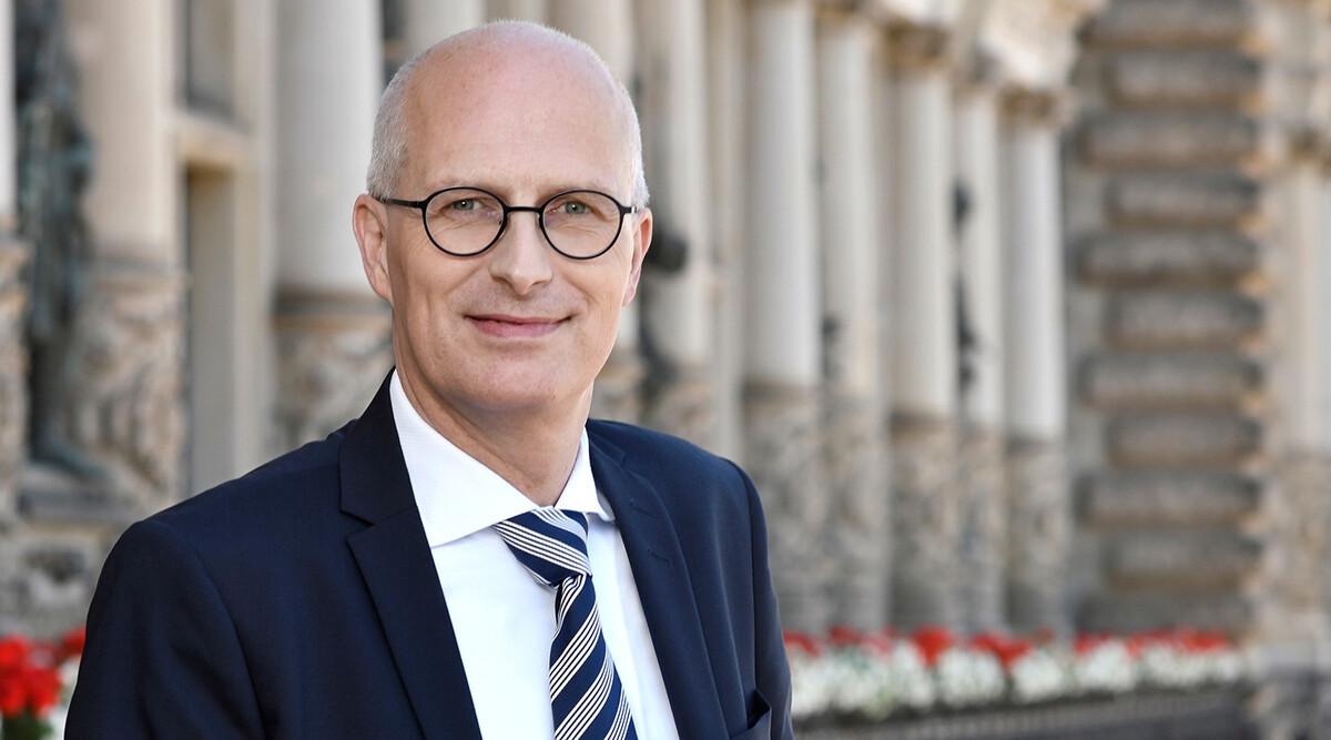 Dr. Peter Tschentscher