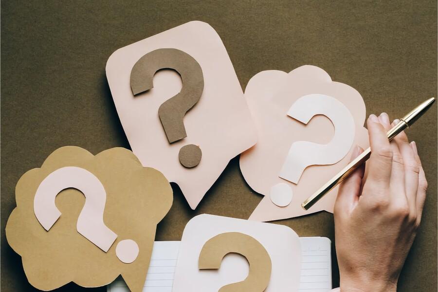 Antworten auf die wichtigsten Fragen