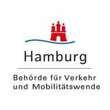 Logo Hamburger Behörde für Verkehr und Mobilitätswende