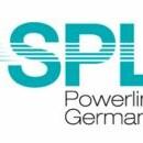 Logo SPL Powerlines Germany